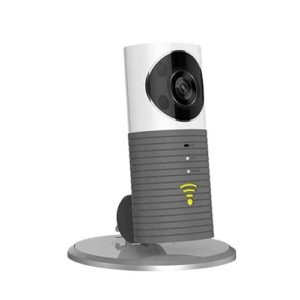 OJIsmart-IP-camera-wifi-black