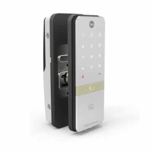 yale-YDR323-smartlock-for-wooden-doors-RF-card-and-PIN