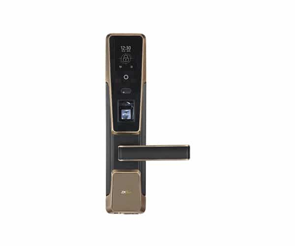 zm100 biometric smartlock