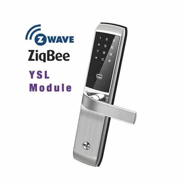 Yale Home Integration Lock Solution Ydm 3168 Zwave